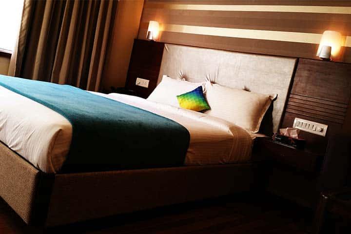 Hotel Doklanden uit Delfzijl